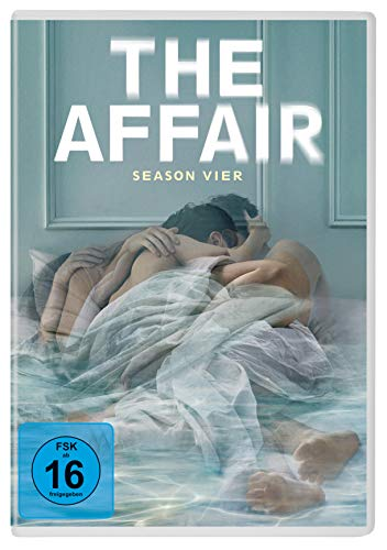 The Affair - Season 4 [4 DVDs] -