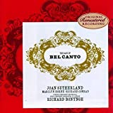 Joan Sutherland : The Age of Bel Canto