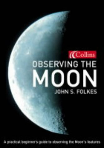 Collins Observing the Moon