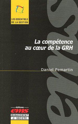 La compétence au coeur de la GRH