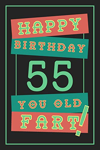 Funny 55th Birthday Shirts 55 Years Old Gifts The Best Amazon Price