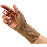 Engdash Medical Elastic Thumb Gloves Sports Protection Joint Pain Warmth Cold Protection Palm Wrist