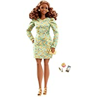 Mattel Barbie DYX64Collector The Look Doll Dazzeling Date [Toy]