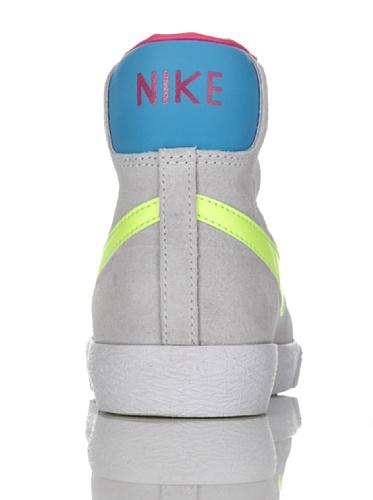 Felpa Blu Cappuccio Vivido Rosa Con 729 883 Platino Vivo Moglie Ghiaccio Nike q1E44