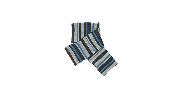 Schal blaumeliert 63 maximo Boys 83674-260800 4 Blue Farbverlauf Scarf