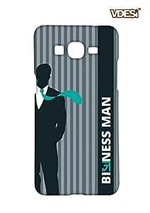 VDESI Designer Matte Back Cover For Samsung Galaxy Grand Prime (G530H)-31570168