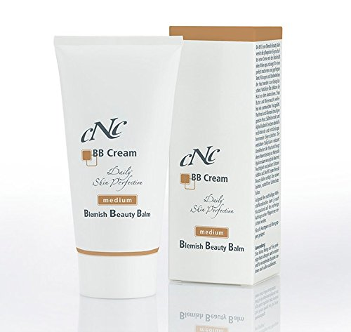 CNC cosmetic: BB Cream medium (50 ml)