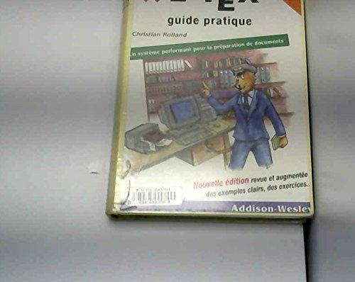 LaTeX : Guide pratique