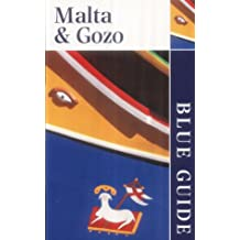 Blue Guide Malta and Gozo (5th edn) (Blue Guides)