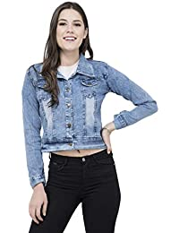 Adiba Denim Jcket 30