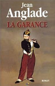 "Afficher ""La garance"""