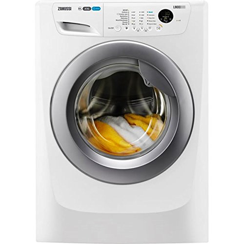 Zanussi ZWF91483WR 9kg 1400rpm Freestanding Washing Machine White