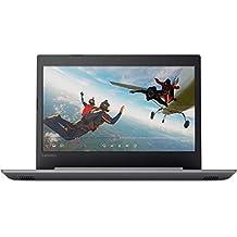 (CERTIFIED REFURBISHED) Lenovo 80XU004UIN 14.0-inch Laptop (E2-9000/4GB/500GB/Windows 10 Home/Integrated Graphics), Platinum Gray