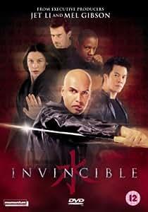 Invincible [UK Import]