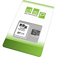 MaxFlash - Scheda di memoria da 64 GB (A1, V30, U3) per Wiko Lenny 5