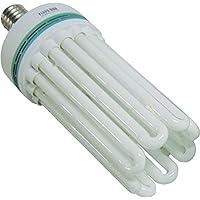 FloraMax LY8U300CB - Lámpara CFL de 300 W de emisión de calor, 2700 K