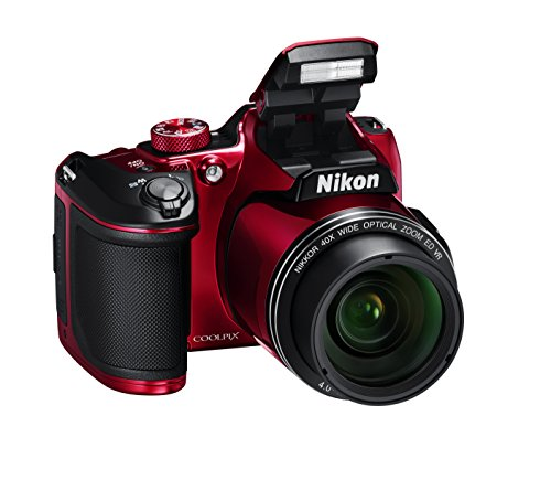 Nikon Coolpix B500 40 Multiplier_x