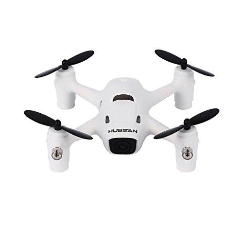 Hubsan-X4-H107C-Drone-con-Camera-720p-RTF-24-GHz-Quadricottero-con-Telecamera-HD-4CH-RC-Quadcopter-con-4-Luci-LED-Controllo-a-distanza-150m