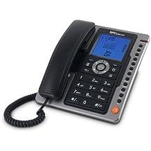 Teléfono fijo gran pantalla SPCtelecom 3604N