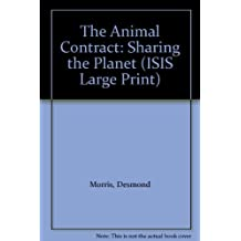 The Animal Contract: Sharing the Planet