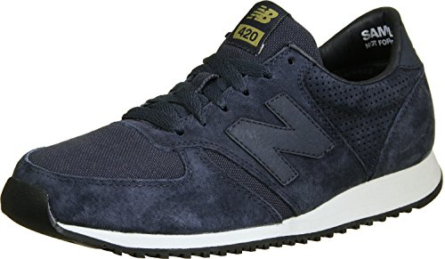 New Balance U 420 PNV Schuhe navy-white - 41,5