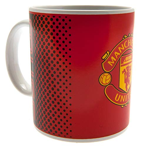 Manchester United F.C. Mug FD - Manchester United