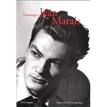 Hommage à Jean Marais, héros romantique : [exposition, Paris], Musée de la vie romantique, du 28 mai au 5 septembre 199