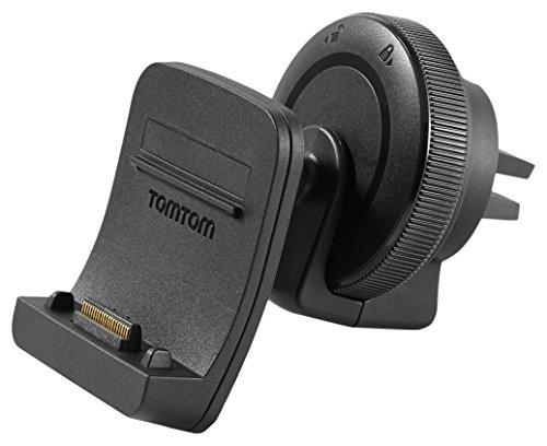 TomTom Aktiv Lüftungsschlitzhalterung (geeignet für GO 500/510, GO 5000/5100 und Trucker 500/5000)
