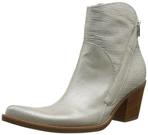 Donna Piu Damen 51769 Candida Cowboy Stiefel Argent (Sun Osso/Tejus Osso)