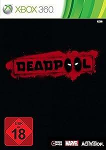 Deadpool - [Xobx 360]