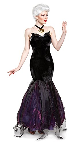 Ursula Arielle Kostüm - Ursula Prestige Womens Fancy dress costume