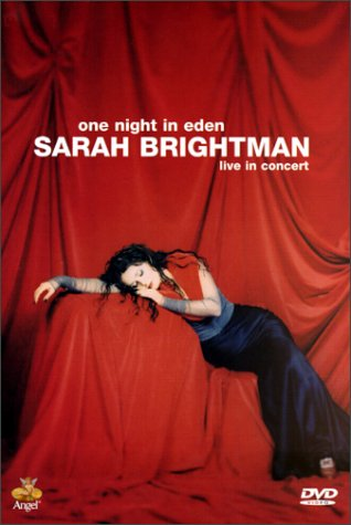 One Night In Eden / Live In Concert [Edizione: Germania]