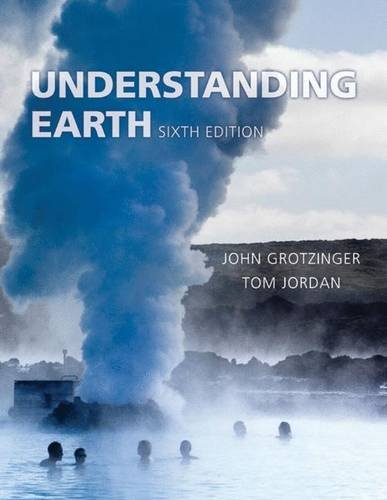 Understanding Earth por John Grotzinger