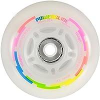 Powerslide fothon Magic Wheels 4Pack 2017, unisex