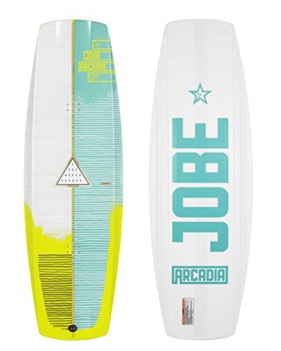 Jobe Mujer Arcadia serie wakeboards, mujer, Arcadia Series, blanco, 130