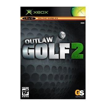 Outlaw Golf 2 - Xbox - US
