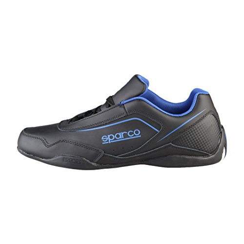 Sparco - Jerez, - Uomo nero / blu