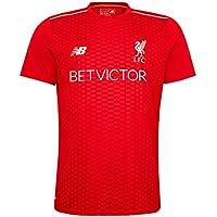 2016-2017 Liverpool Elite Pre-Match Training Shirt (Red)