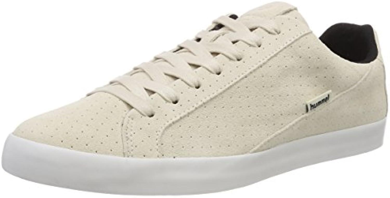 Hummel Unisex Erwachsene Cross Court Sneaker  Billig und erschwinglich Im Verkauf