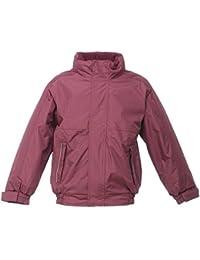 Regatta Dover térmica impermeable chaqueta para la escuela