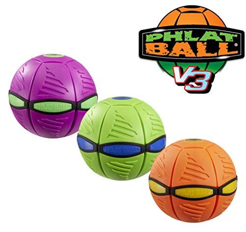 Phlat Ball V3 Fusion -