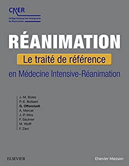 Réanimation - OFFRE PREMIUM: Le livre papier Les Essentiels en Médecine Intensive-Réanimation + votre accès à l'ebook du traité complet