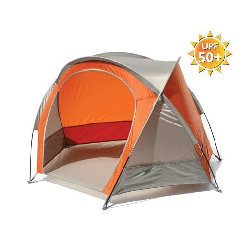 41EPX pmGJL. SS500  - LittleLife Compact Beach Shelter