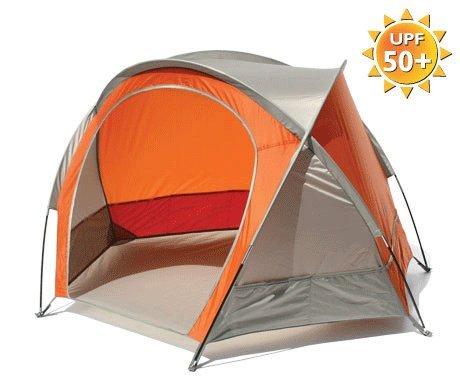 41EPX pmGJL - LittleLife Compact Beach Shelter