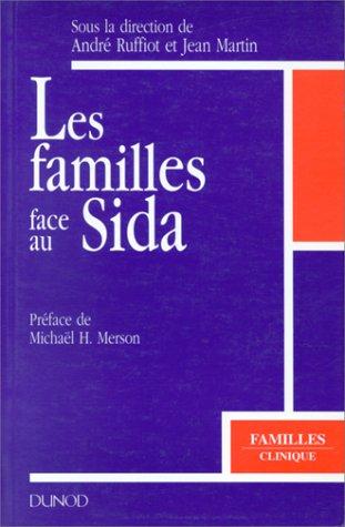 Les familles face au SIDA