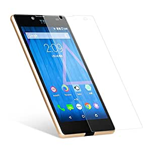 Generic Curve Tempered Glass Screen Protector For Micromax YU Yuphoria