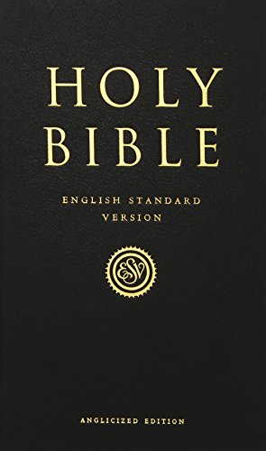 Holy Bible: English Standard Version (ESV) Anglicised Pew Bible por Collins Anglicised ESV Bibles