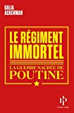 Le régiment immortel