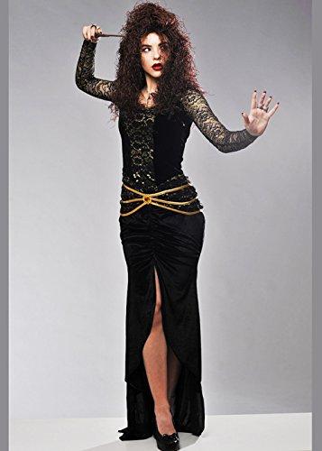 Adult-Womens-Bellatrix-LeStrange-Style-Costume