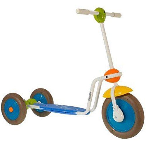 Preisvergleich Produktbild Italtrike Scooter ABC Roller Tretroller Kinderroller Kleinkind 2 - 4 Jahre
